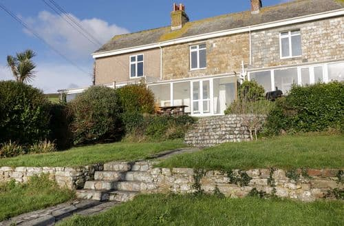 Last Minute Cottages - Quaint Torpoint Cottage S128744