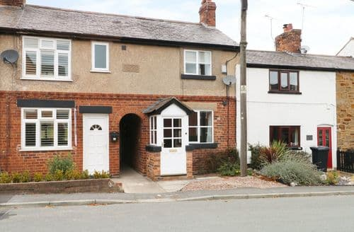 Last Minute Cottages - Superb Higher Kinnerton, Chester Cottage S122763
