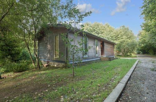 Last Minute Cottages - Beautiful Lanreath Cottage S122981