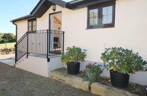 Last Minute Cottages - Quaint Blisland Cottage S122987