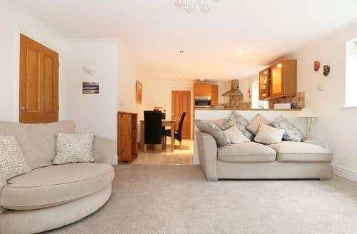 Last Minute Cottages - Adorable Illogan Downs Cottage S124729