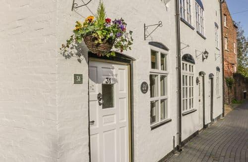 Last Minute Cottages - Stunning Bridgnorth Cottage S124009