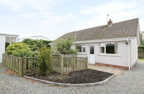 Last Minute Cottages - Gorgeous Dumfries Cottage S122767