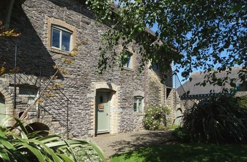 Big Cottages - Delightful Plymouth Cottage S129245