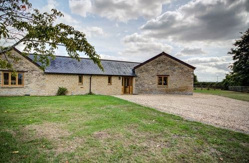 Last Minute Cottages - Lower Farm Barn
