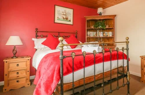 Last Minute Cottages - Adorable St Agnes Cottage S123473