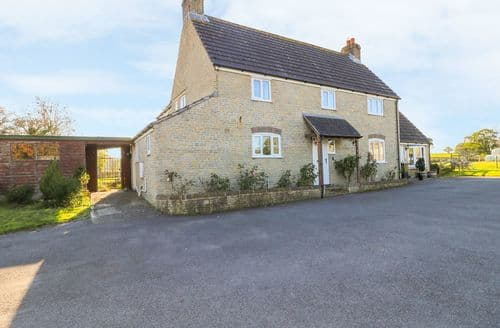 Last Minute Cottages - Brookfields
