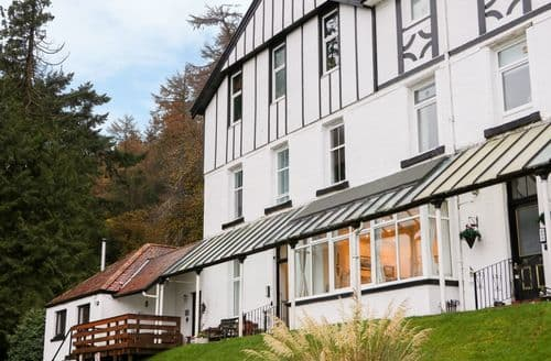 Last Minute Cottages - Inviting Dunoon Cottage S125557