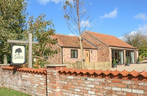 Last Minute Cottages - The Cottage at Grange Farm Barns