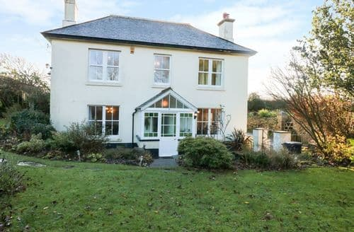 Last Minute Cottages - Exquisite Kingston Cottage S127033