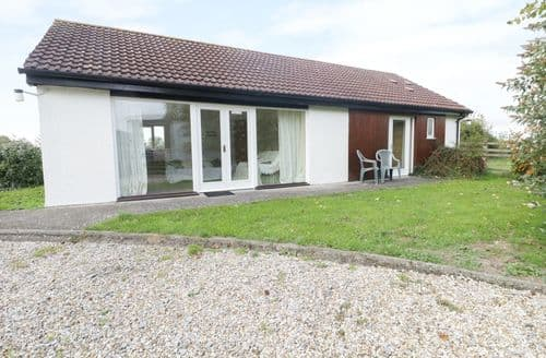 Last Minute Cottages - Wellfield Cottage