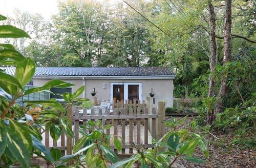 Last Minute Cottages - Cosy Camborne Cottage S125297