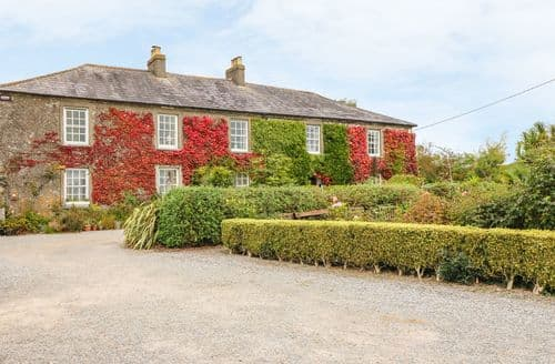 Last Minute Cottages - Excellent Dungarvan, County Waterford Cottage S125143