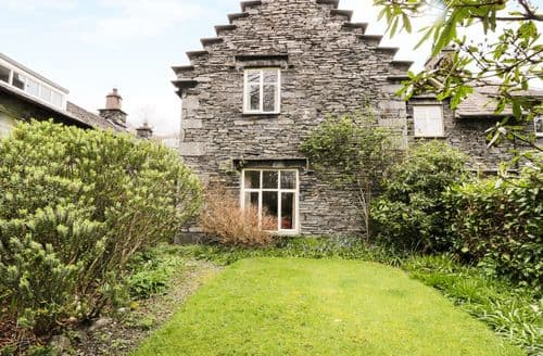 Big Cottages - Stunning Coniston Cottage S126881