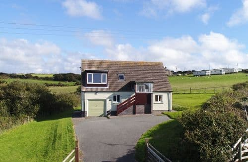 Last Minute Cottages - Attractive Newgale Cottage S125560