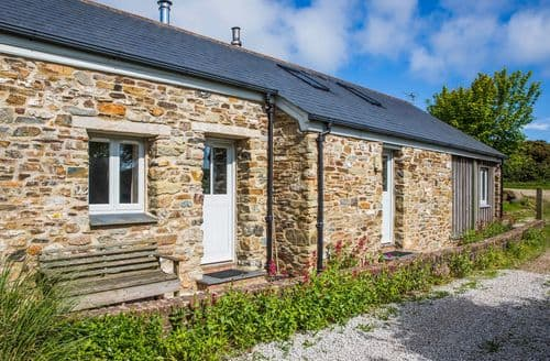 Last Minute Cottages - Excellent St Agnes Cottage S126882