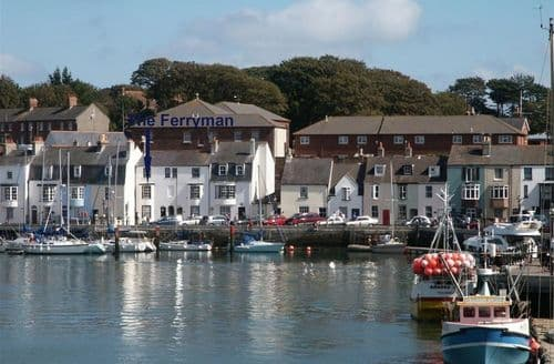 Last Minute Cottages - The Ferryman