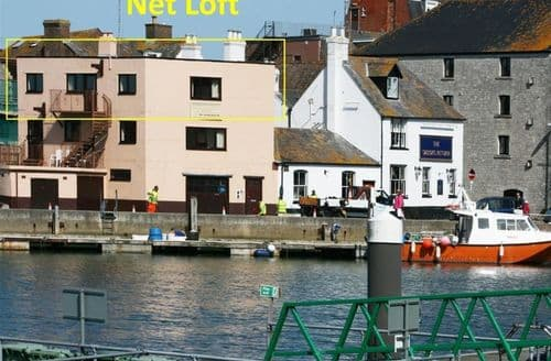 Last Minute Cottages - Superb Weymouth Cottage S126639