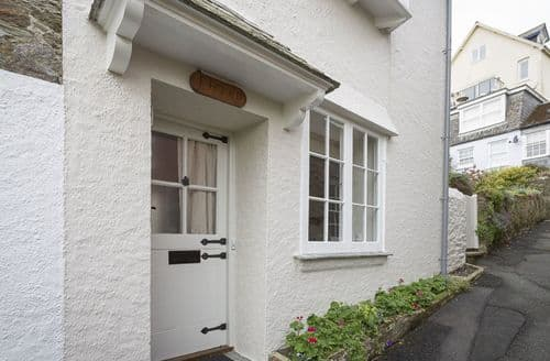 Last Minute Cottages - 11 Robinsons Row