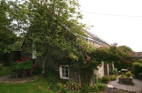 Last Minute Cottages - 2 Easton Barn