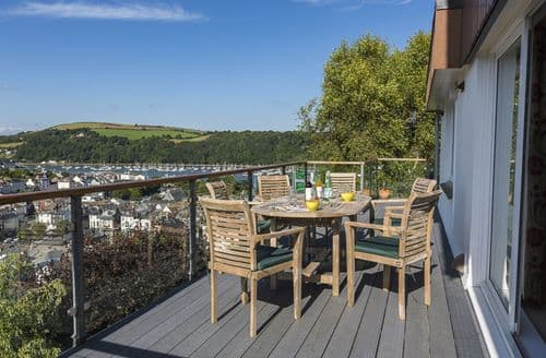 Last Minute Cottages - Beautiful Dartmouth Cottage S124288