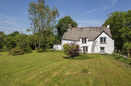 Last Minute Cottages - Brook Farm