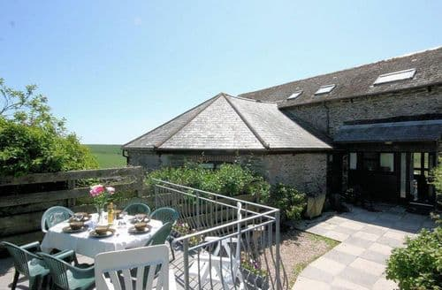 Last Minute Cottages - The Granary (Malborough)