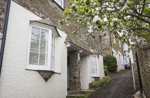Last Minute Cottages - Poll Cottage