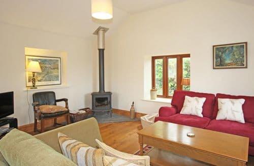Last Minute Cottages - The Stables, Capton