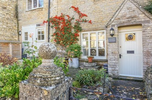 Last Minute Cottages - Exquisite Chipping Norton Cottage S132553
