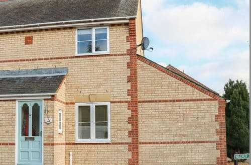 Last Minute Cottages - Beautiful Stretham, Cambridgeshire Cottage S126178