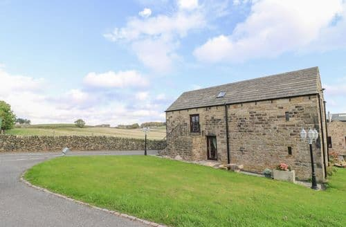 Last Minute Cottages - Stunning Ashover Cottage S123614