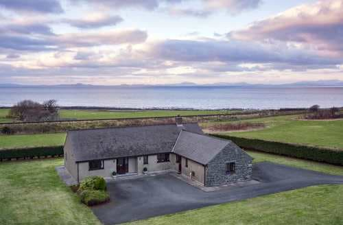 Big Cottages - Excellent Llwyngwril Cottage S127786