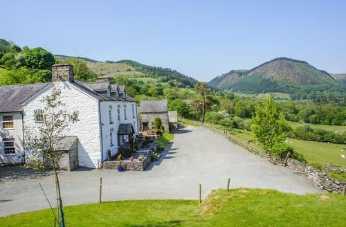 Last Minute Cottages - Pengwern