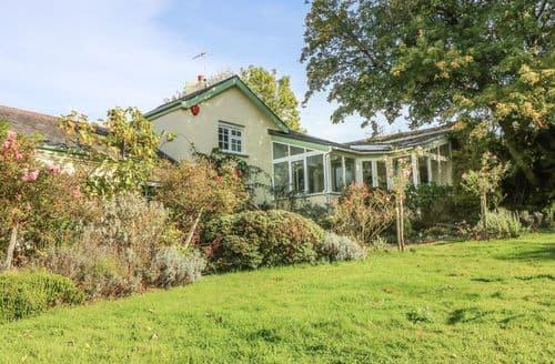 Last Minute Cottages - Ringmore House Cottage