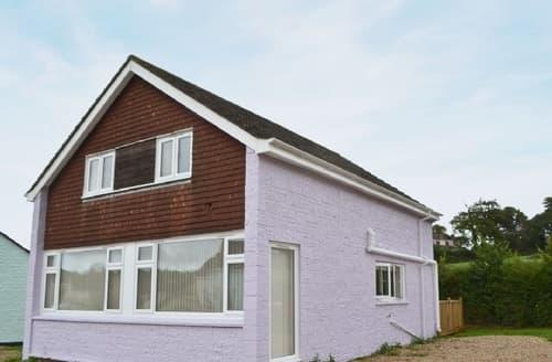 Last Minute Cottages - Exquisite Ryde And Seaview Cottage S41143