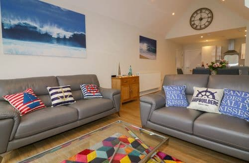 Last Minute Cottages - Splendid Newquay Cottage S128821