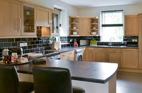 Big Cottages - Charming Haltwhistle Cottage S41146