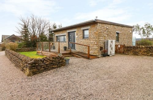 Last Minute Cottages - One Clearwater@Jackdaw Quarry