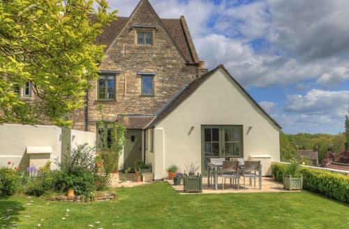 Last Minute Cottages - Splendid Malmesbury Cottage S128597