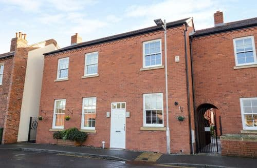 Last Minute Cottages - Lovely Stourport On Severn Cottage S128562