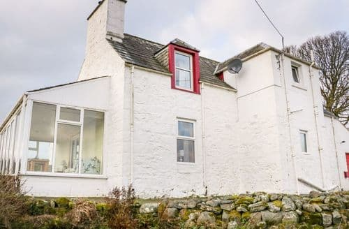 Last Minute Cottages - Adorable New Galloway  Cottage S128748