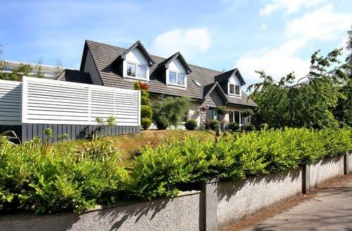Last Minute Cottages - Riverview