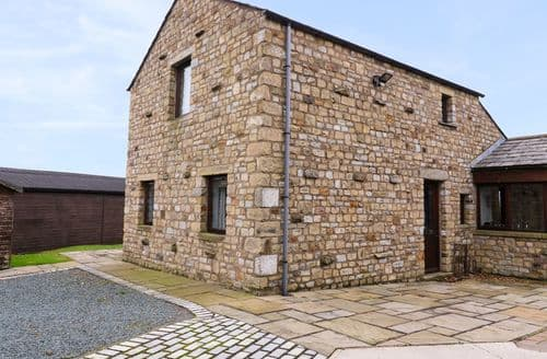 Last Minute Cottages - Tipperthwaite Barn