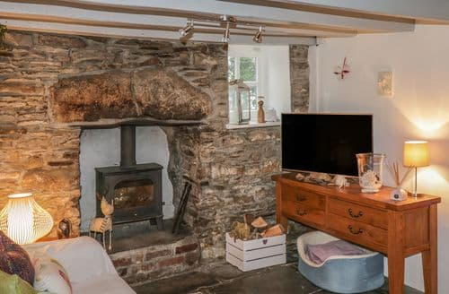 Last Minute Cottages - Pennywort Cottage
