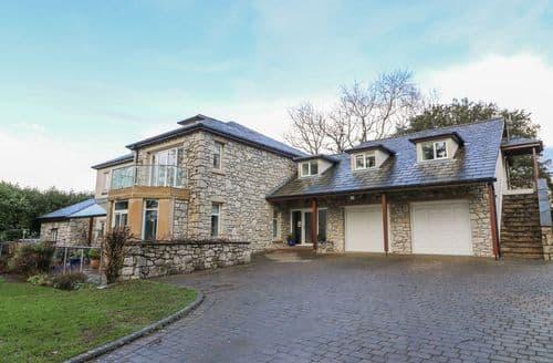 Last Minute Cottages - Charming Arnside Cottage S128222