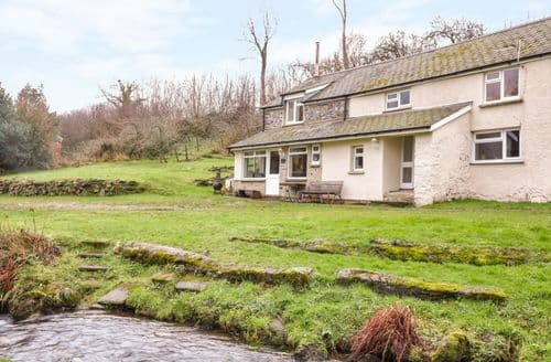 Last Minute Cottages - Superb Bridestowe Cottage S128076