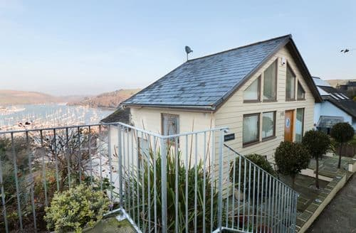 Last Minute Cottages - Attractive Kingswear, Devon Cottage S126894