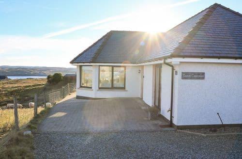 Last Minute Cottages - Captivating Isle Of Lewis Cottage S127521