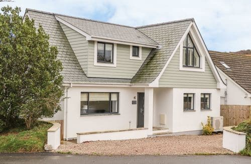 Last Minute Cottages - Delightful Gorran Haven Cottage S128422